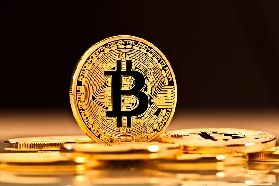 Minería de Bitcoin