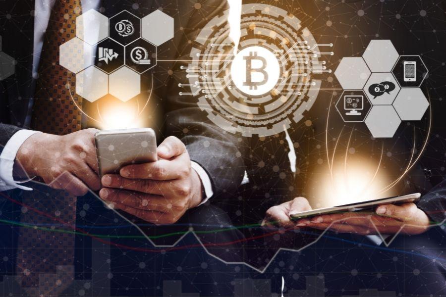 Cuenta de Interés BlockFi